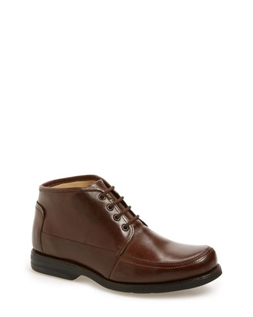 Anatomic & Co | Brown Formiga Boot for Men | Lyst