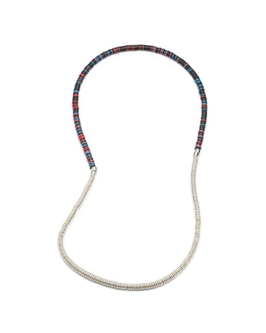 Lulu Frost | Metallic George Frost 50/50 Necklace | Lyst