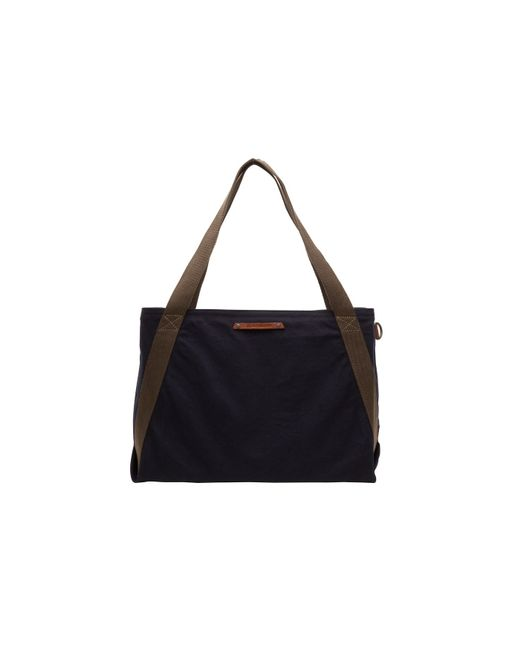 Alternative Apparel | Blue Cotton Boat Tote Bag | Lyst