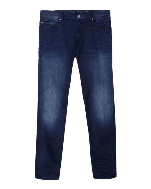 Napapijri | Blue Jeans for Men | Lyst