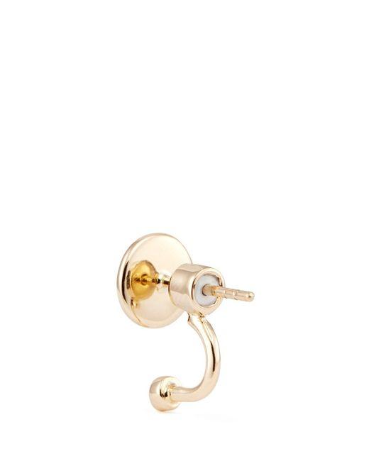 Pamela Love | Metallic 'gravitation' Diamond Pavé Opal Stud Earrings | Lyst