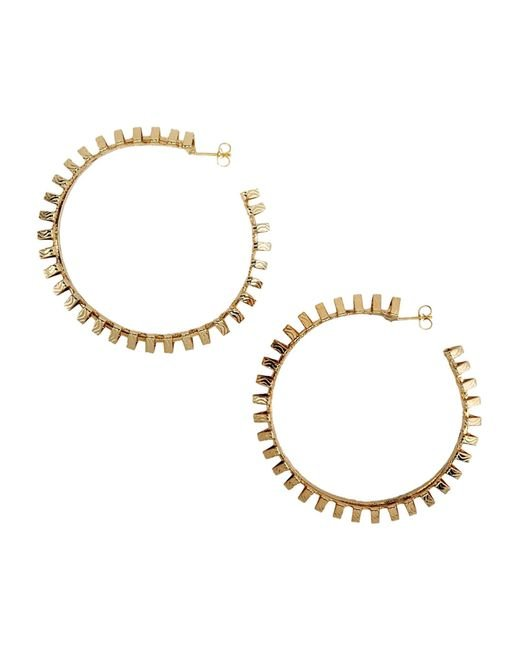 Gogo Philip | Metallic Earrings | Lyst