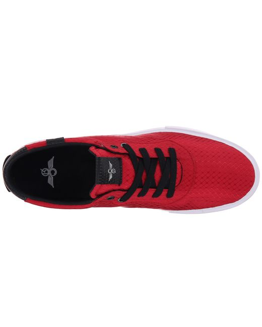 Creative Recreation | Red Prio for Men | Lyst