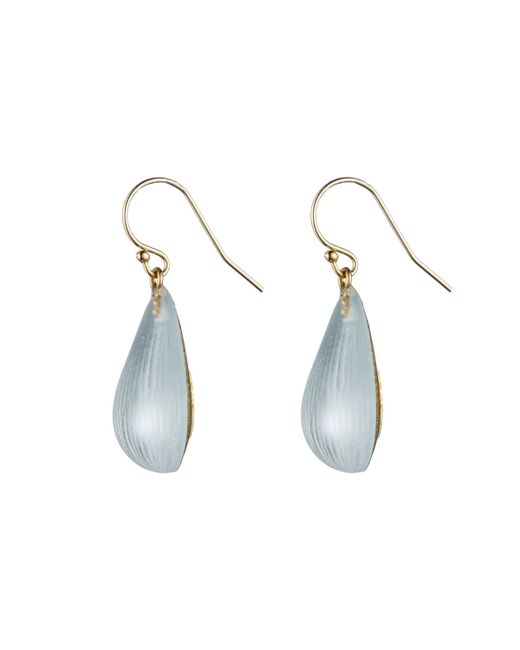 Alexis Bittar | Metallic Dew Drop Earring You Might Also Like | Lyst