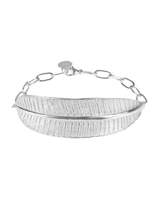Catherine Weitzman | Metallic Bracelet | Lyst