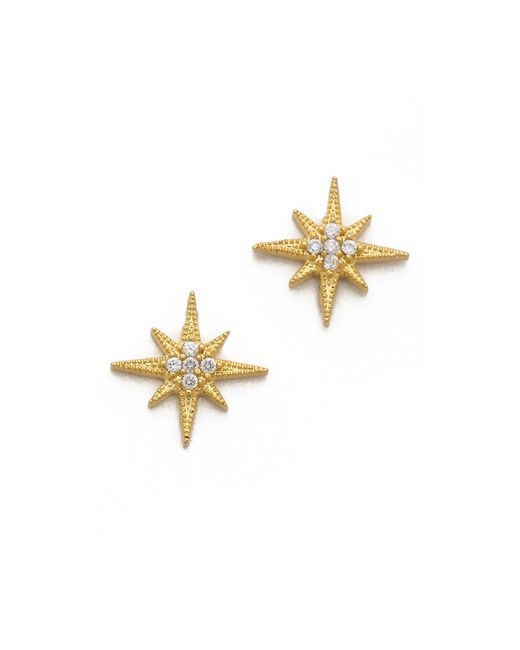 Tai | Metallic Stardust Earrings | Lyst