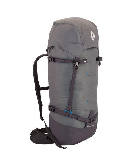 Black Diamond - Gray Speed 30l Backpack for Men - Lyst