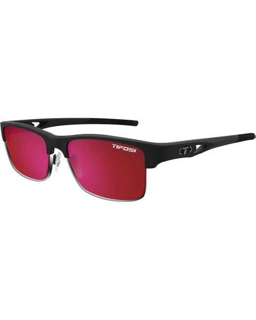 Tifosi Optics - Red Highwire Sunglasses for Men - Lyst