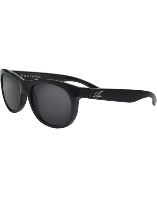 Kaenon - Black Stinson Sunglasses - Polarized for Men - Lyst