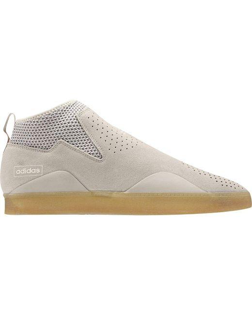 timeless design 1503b 72085 Adidas - White 3st.002 Shoe for Men - Lyst