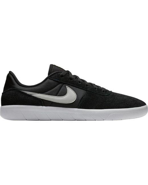 8ae63b02061b Nike - Black Sb Team Classic Shoe for Men - Lyst ...