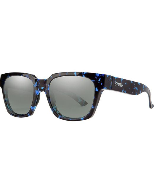 595ff9f251 Smith - Multicolor Comstock Chromapop Polarized Sunglasses for Men - Lyst