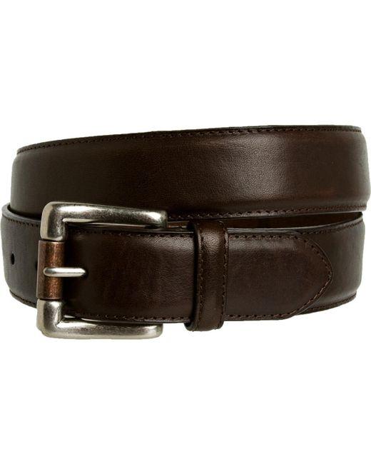 Mountain Khakis - Brown Roller Belt for Men - Lyst
