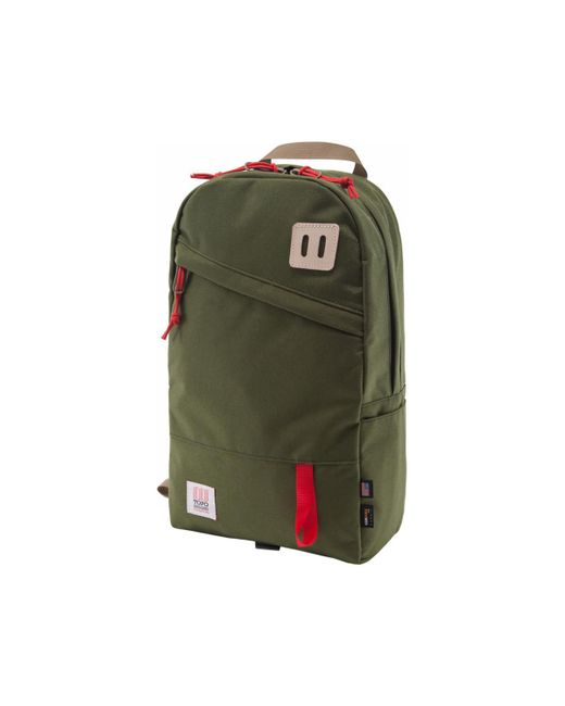 Topo Designs - Green Daypack 22l Backpack for Men - Lyst