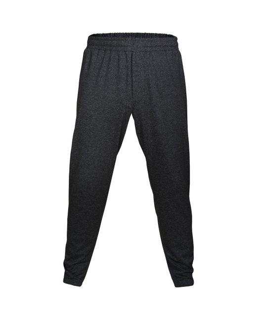 Laird Apparel | Black Trainer Pant for Men | Lyst