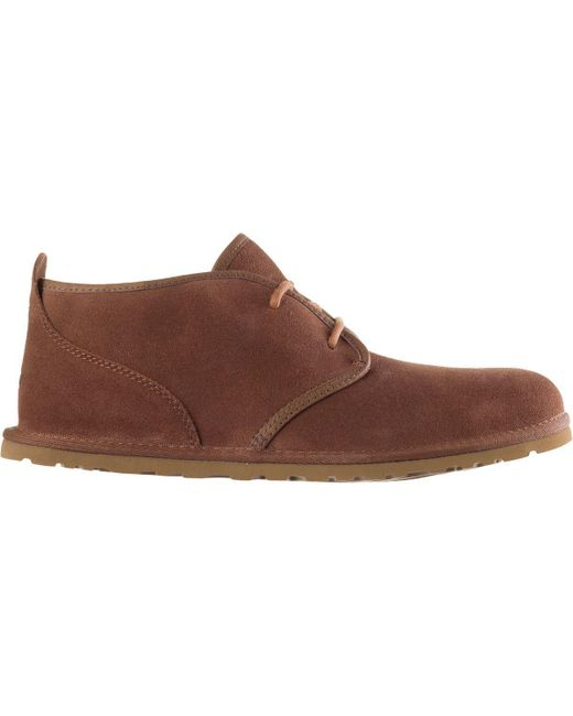 Ugg | Brown Maksim Shoe for Men | Lyst