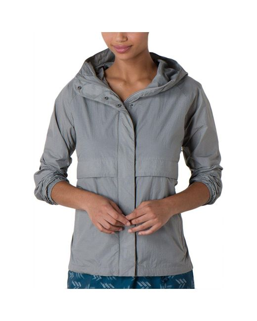 Toad&Co - Gray Fly-by-night Jacket - Lyst