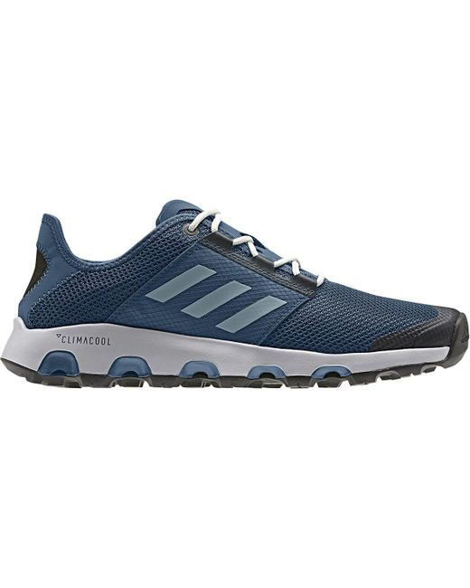 7578e0531d0129 Lyst - adidas Originals Climacool Voyager Shoe in Gray for Men