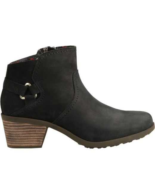 Teva - Black Foxy Boot - Lyst