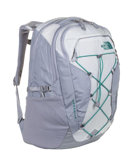 The North Face - Gray Borealis 27l Backpack - Lyst
