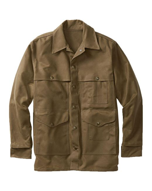 Filson - Multicolor Tin Cruiser Jacket for Men - Lyst