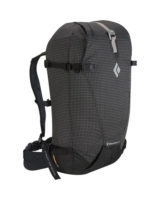 Black Diamond - Black Cirque 45l Backpack for Men - Lyst