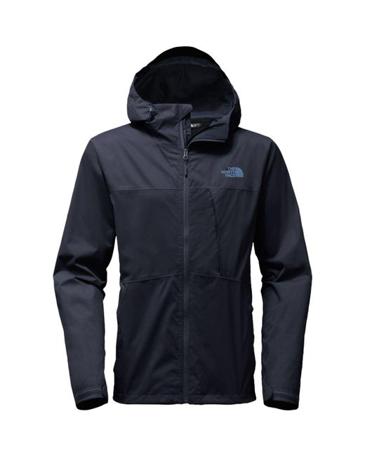 The North Face - Blue Arrowood Triclimate Hooded 3-in-1 Jacket for Men - Lyst