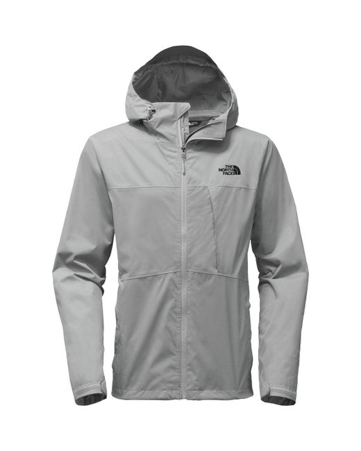 The North Face - Gray Arrowood Triclimate Hooded 3-in-1 Jacket for Men - Lyst