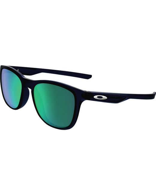 Oakley - Blue Trillbe X Sunglasses for Men - Lyst