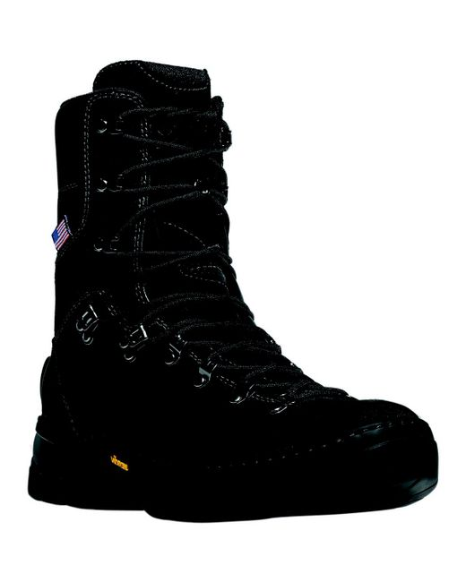 Lyst Danner Wildland Tactical Firefighter Boot In Black