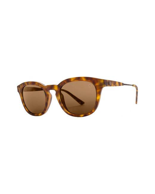 Electric - Brown La Txoko Sunglasses - Lyst