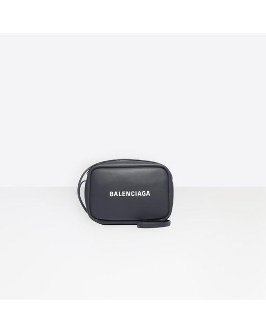 Balenciaga - Multicolor Everyday Camera Bag S - Lyst
