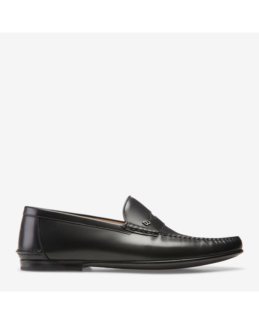 Bally - Black Demian for Men - Lyst