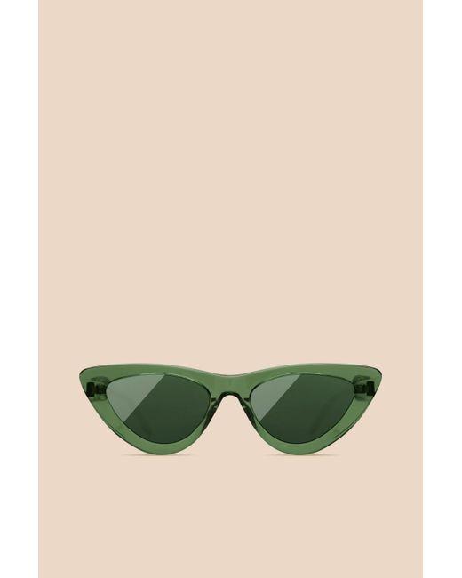 Chimi - Green 006 Sunglasses - Lyst