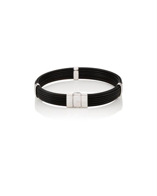 Zadeh - Metallic Brant Bracelet for Men - Lyst