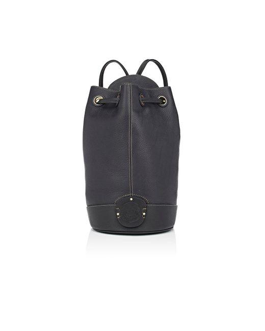 Ghurka | Black Burma Backpack | Lyst