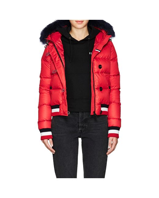 Rossignol - Red Celeste Down - Lyst