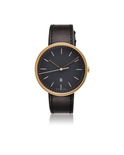 Uniform Wares | Metallic M38 Watch for Men | Lyst