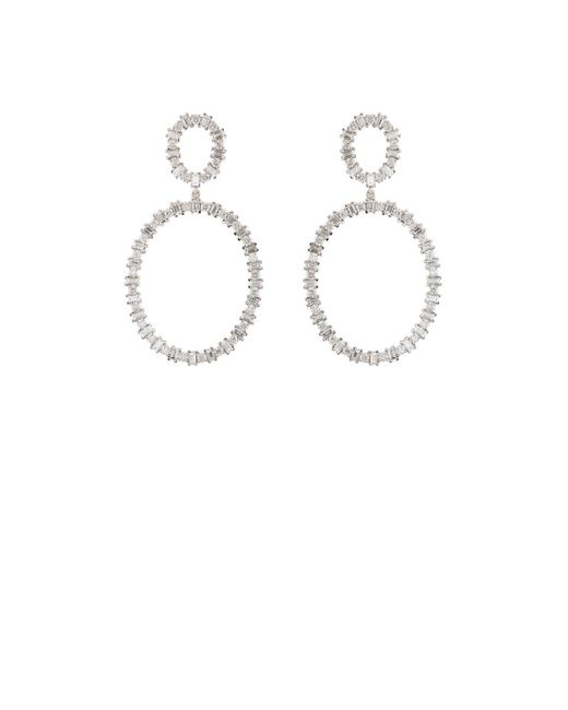 Ileana Makri | Metallic Again Earrings | Lyst