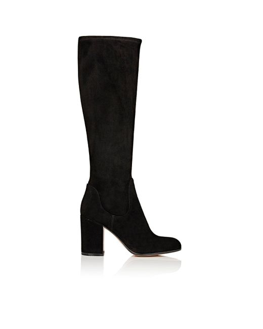 Gianvito Rossi Stivale Knee-High Boots sale best cheap sale 100% authentic high quality cheap price cheapest price cheap online cheap sale affordable peLejnu