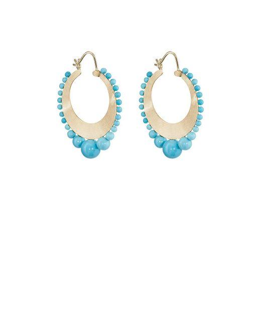 Irene Neuwirth | Blue Turquoise | Lyst