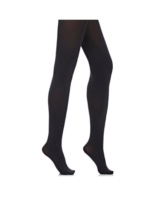 Wolford - Gray Mat Opaque  - Lyst