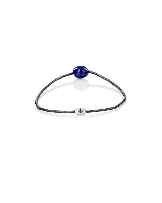 Luis Morais - Blue Lapis Lazuli & Tube - Lyst
