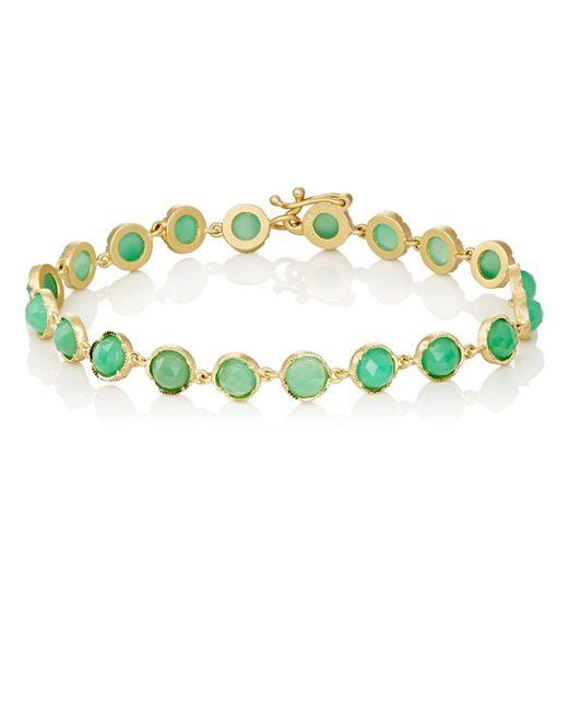 Irene Neuwirth   Green Gemstone Round   Lyst