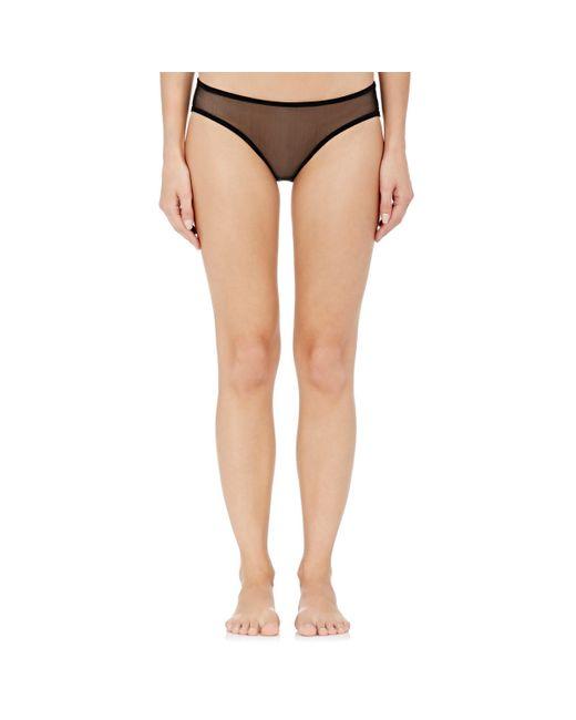 Eres   Black Bambin Bikini Briefs   Lyst