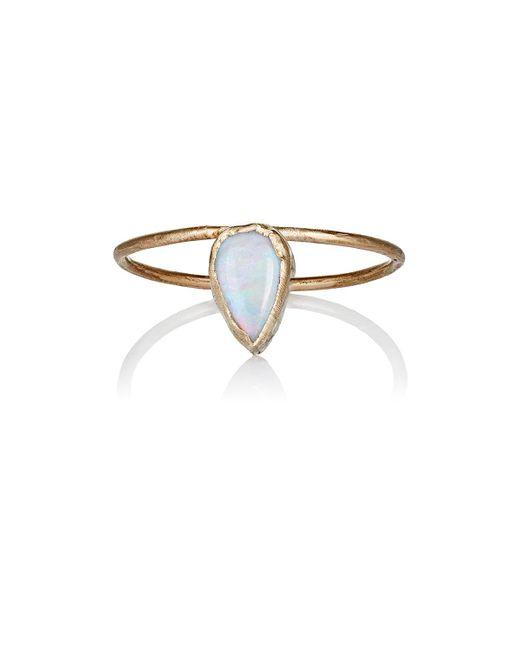 Julie Wolfe | Metallic Gemstone Tiara Ring | Lyst