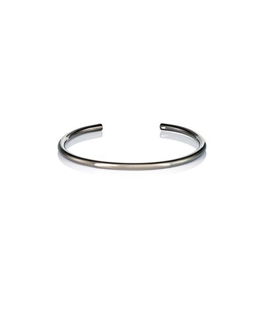 Spinelli Kilcollin | Metallic Round Cuff for Men | Lyst