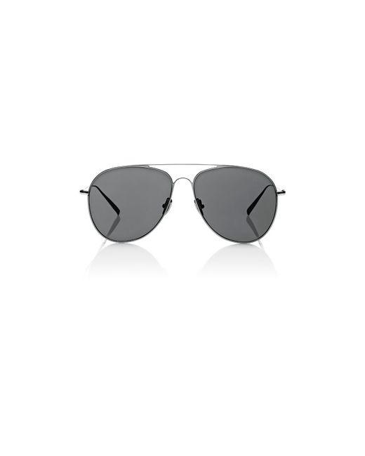 lyst kaleos somerset sunglasses in black save 6