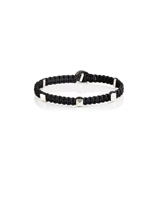 Zadeh | Black Capri Bracelet | Lyst
