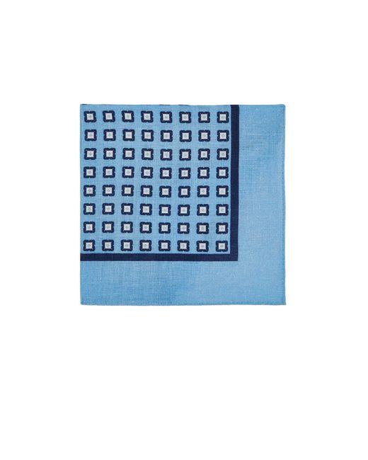 Bigi | Blue Square-medallion | Lyst